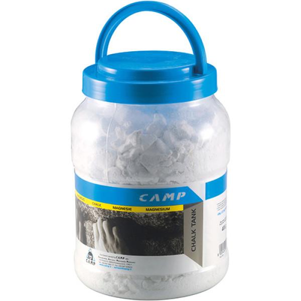Camp Magnesite super dry in polvere fustino da 400 g