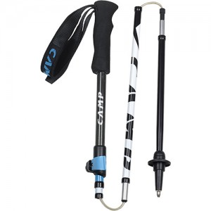 Camp Bastoncino Trail Ski Carbon