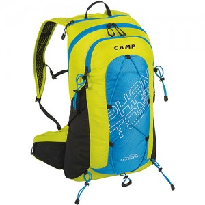 Camp Zaino Phantom 3.0 Lime 15 L