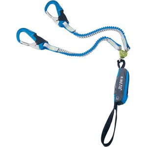 Camp Set Ferrata Kinetic Gyro Rewind Pro