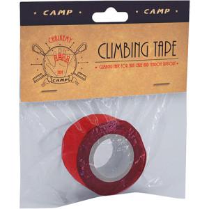 CAMP Climbin Tape Rosso