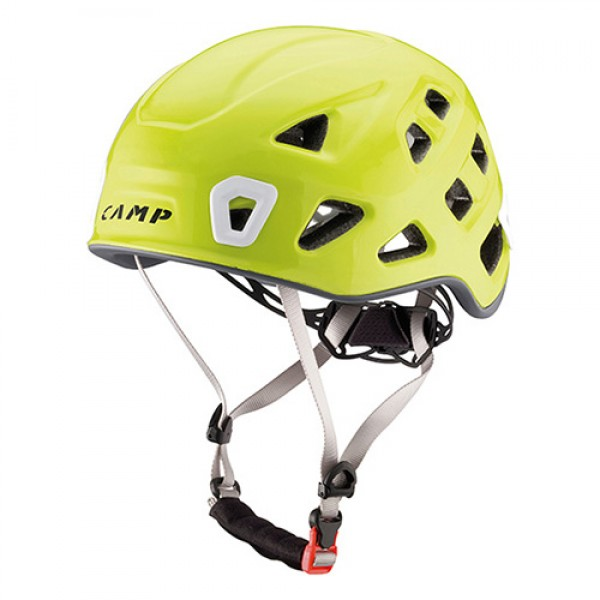 Casco STORM Lime