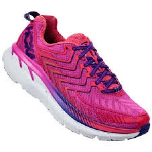 Scarpa Hoka Clifton 4 Women