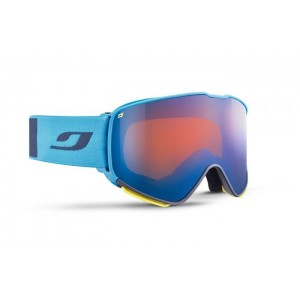 Julbo Maschera Quickshift MTB Blu Cat. 2