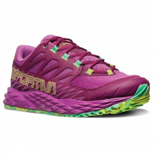 La Sportiva Lycan Woman Purple/plum