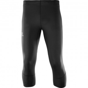 Pantalone Agile 3/4 Tight M