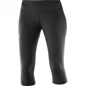 Pantalone Agile Min Tight W