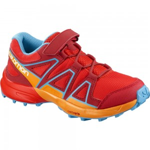 Scarpa Salomon Speedcross Bungeer K