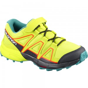 Scarpa Salomon Speedcross Bungee K