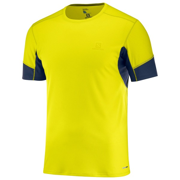 Salomon Agile T-Shirt M