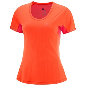 Salomon Agile T-shirt W