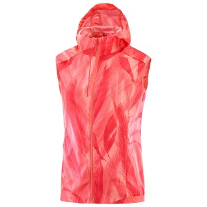 Salomon Agile Wind Vest W