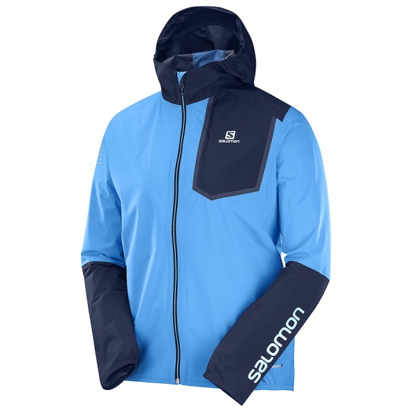 Salomon Bonatti Pro WP Jacket M