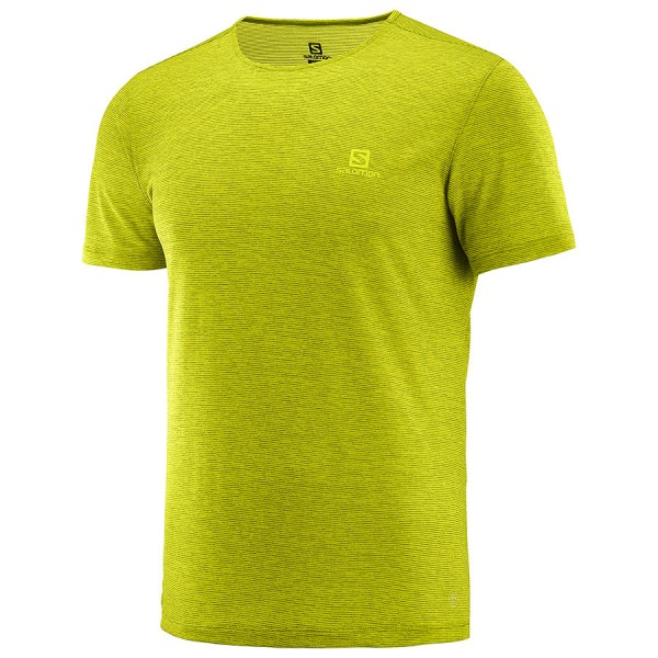 Salomon Cosmic Crew T-Shirt
