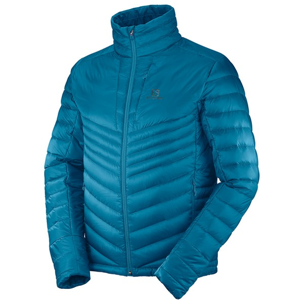 Salomon Haloes Down Jacket M