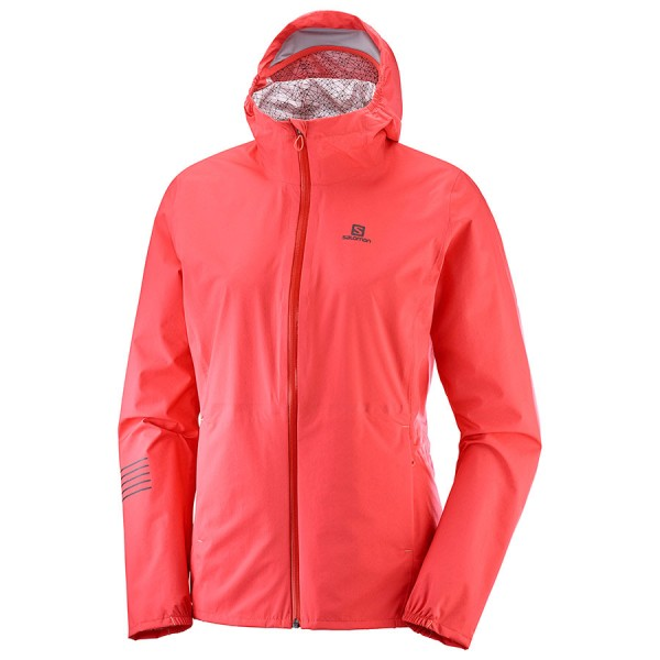Salomon Lightning Jacket WP W