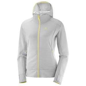 Salomon Jacket Right Nice Mid Hoodie W
