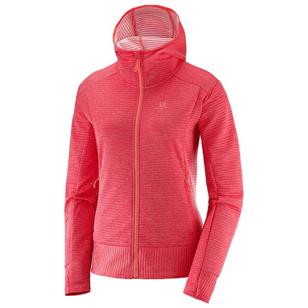 Salomon Right Nice Mid Jacket W