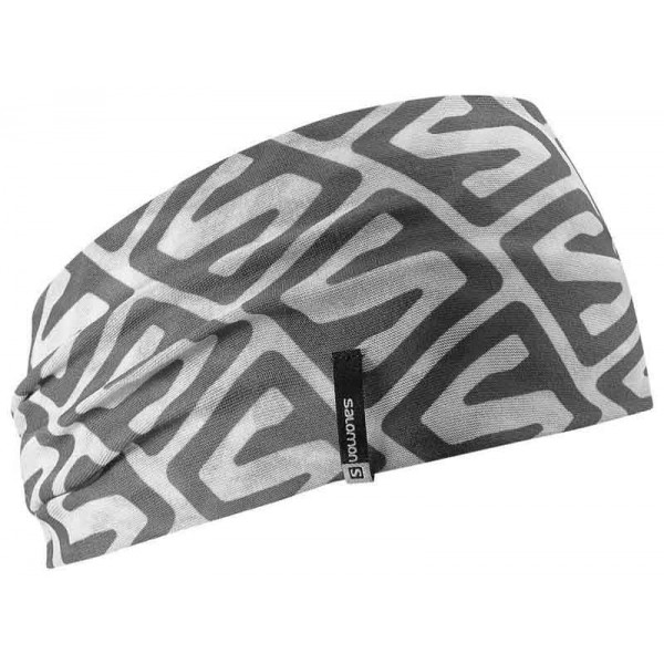 Salomon Bandana Tube Logo