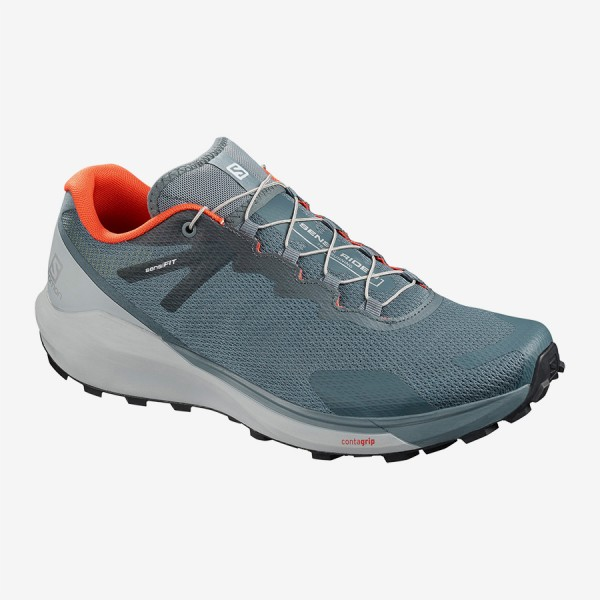Salomon Scarpa Sense Ride 3 Uomo