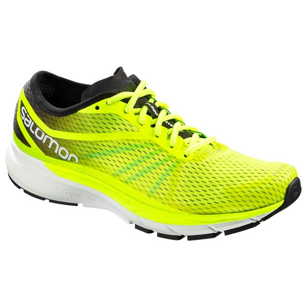 Salomon Sonic RA PRO Safety Yellow