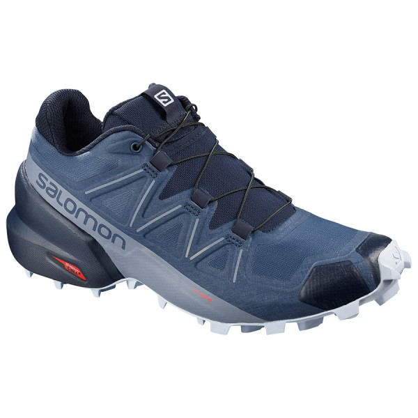 Salomon Speedcross 5 W Sargross