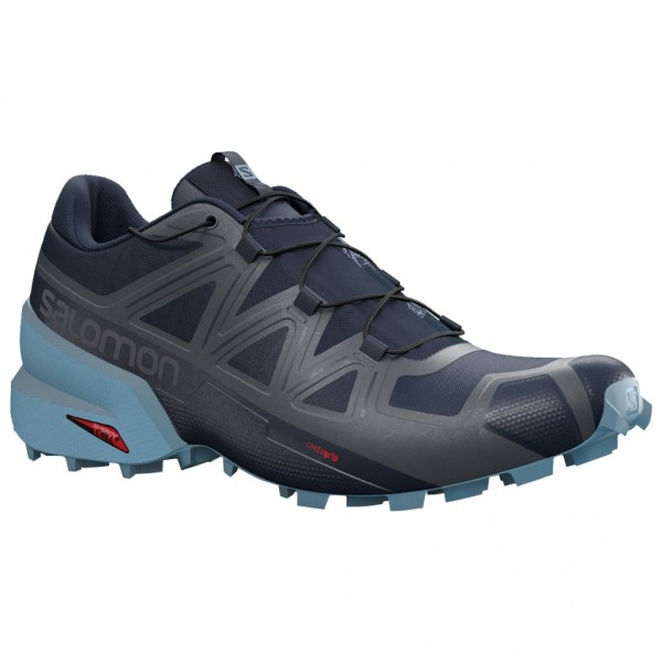 Scarpa Salomon Speedcross 5 Navy Blazer