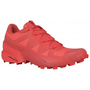 Scarpa salomon Speedcros 5 High Risk