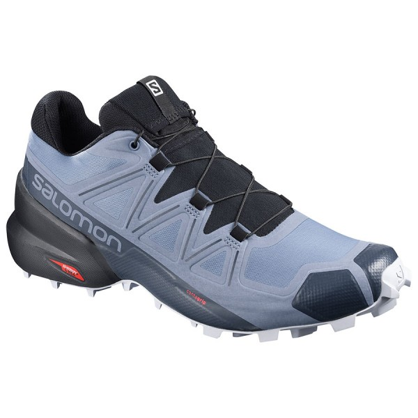 Salomon Speedcross 5 Flint Stone