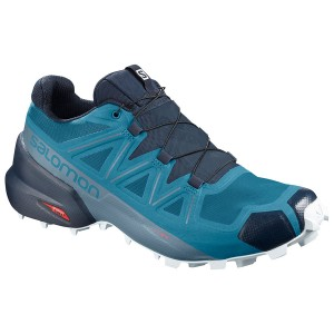 Salomon Speedcross 5 Fjord Blue