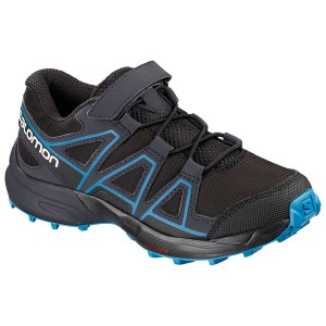 Scarpa Salomon Speedcross Bungee K Black