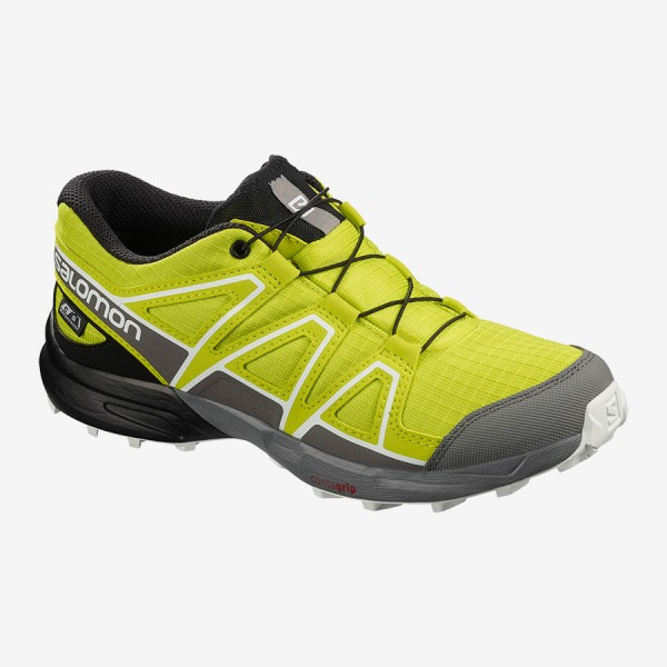 Salomon Scarpa Speedcross CSWP Jr