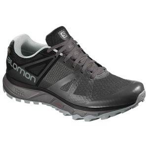 Salomon Trailster GTX Magnet / Black