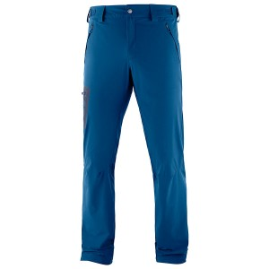 Salomon Wayfarer Straight Pant M