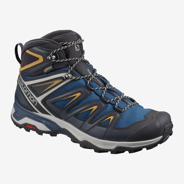 Salomon X-Ultra 3 Mid Goratex