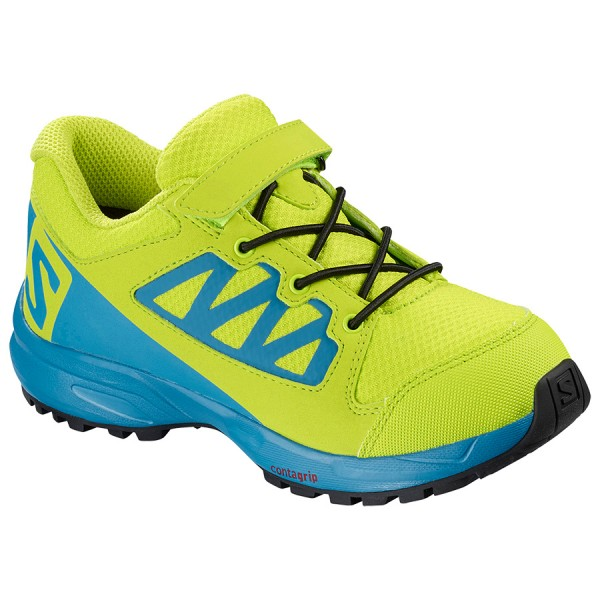 Salomon XA Elevate CSWP K Acid