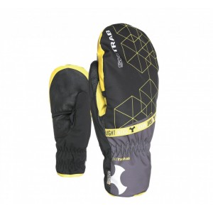 SkiTrab Guanto K Light Evo Wool Cabrio 2.0