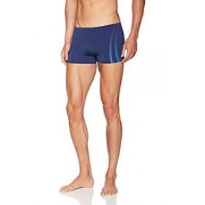 Costume Uomo Shadow Short Navy
