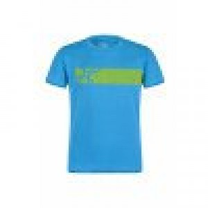 Montura Logo Tech T-shirt Kids