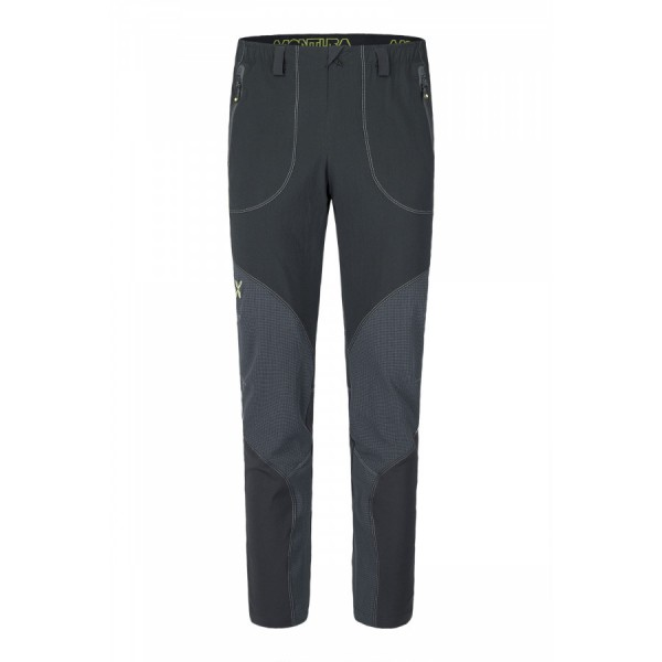 Montura Vertigo Light Pants Nero