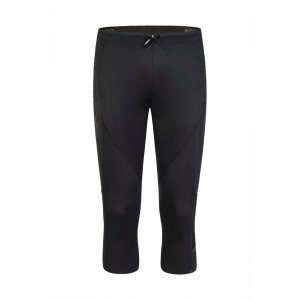 Montura Run Action 3/4 Pants Nero
