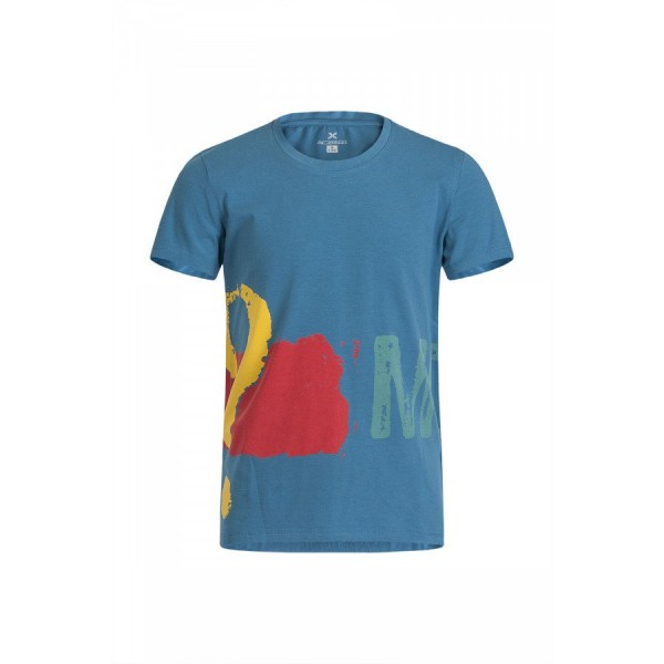 Montura Idea T-Shirt Kids