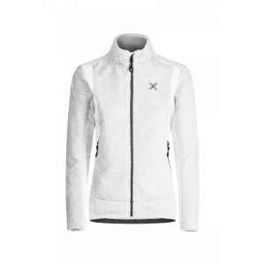 Montura Soft Pile Jacket Woman