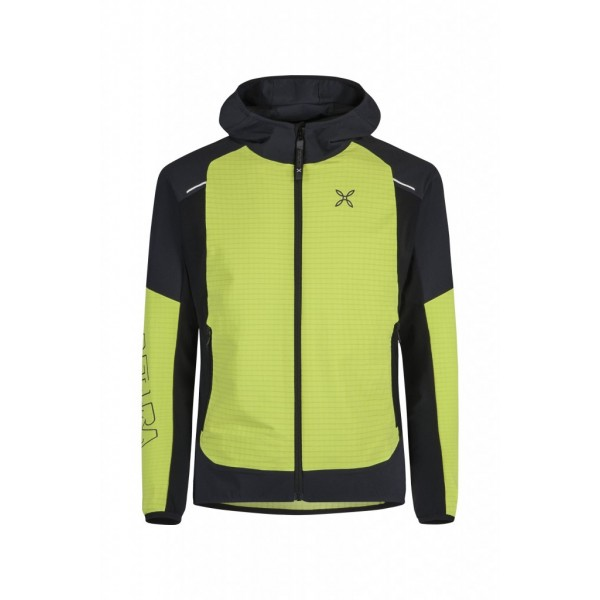 MonturaWind Revolution Jacket