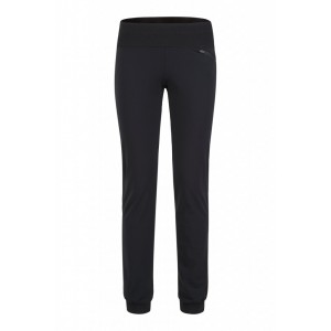 Montura Sound pants Woman Nero