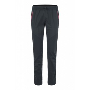 Montura EvaqueLight 2 Pants Woman Nero/ Rosa Sugar