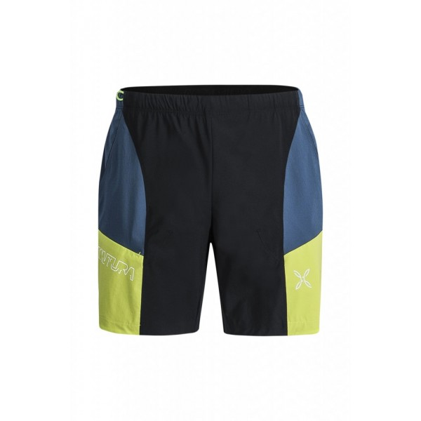Montura Block Light Short Uomo