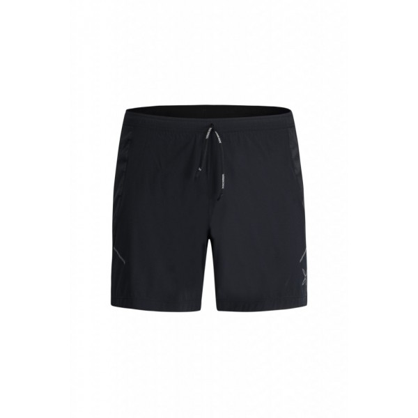 Montura Run Fast Short Nero