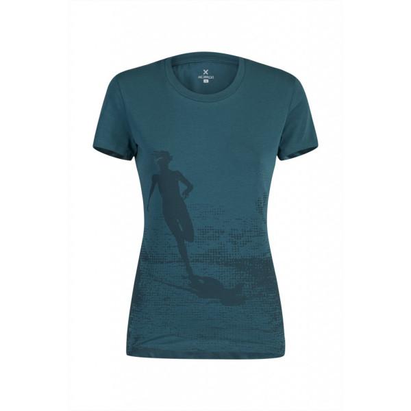 Montura Motion T-Shirt Donna