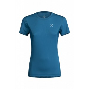 Montura Outdoor World T-Shirt dONNA